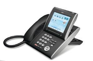 Nec IP DT750